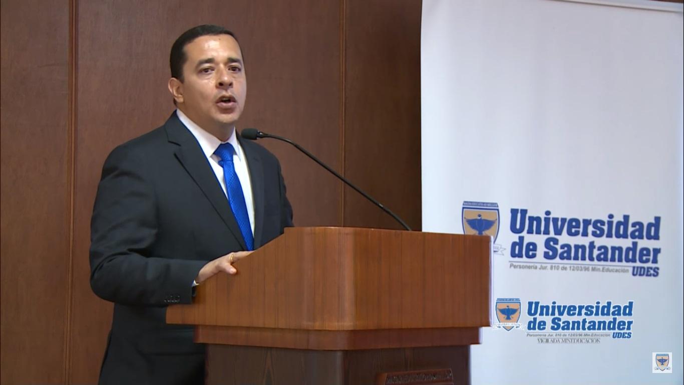 Foro en la UDES. Radiografía de la atención en salud a venezolanos  | EL FRENTE