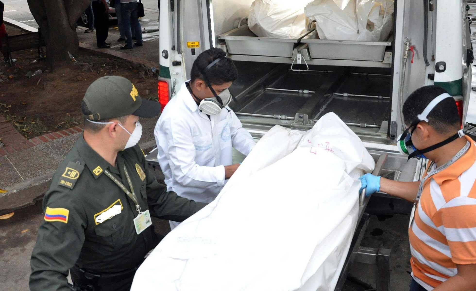 La muerte se desató este sábado en Colombia y otra masacre deja cuatro asesinados en Cúcuta | EL FRENTE