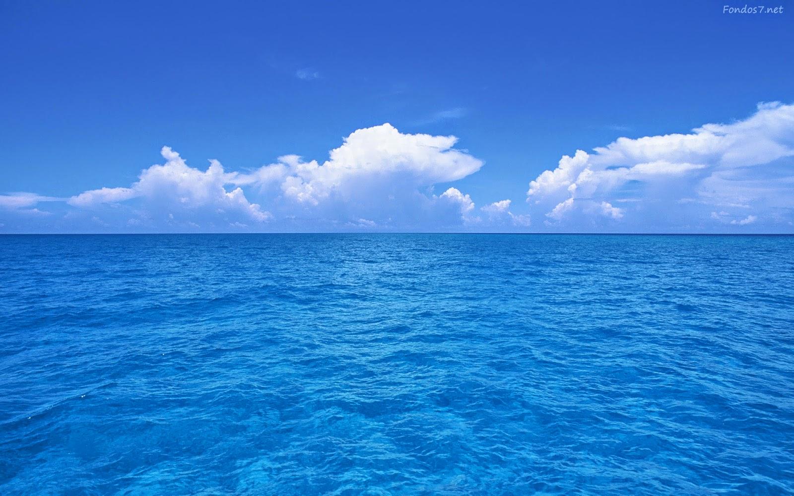 Científicos notifican que el azul de los océanos será cada vez más intenso y eso no es noticia buena | EL FRENTE