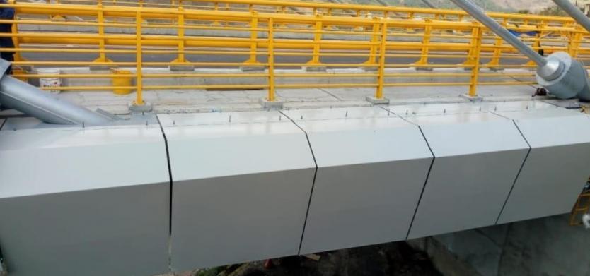 Este lunes se dará el concepto definitivo de Invías sobre el puente Hisgaura | Santander | EL FRENTE