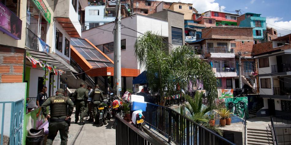 Autoridades desmiente posible pacto de fusil entre