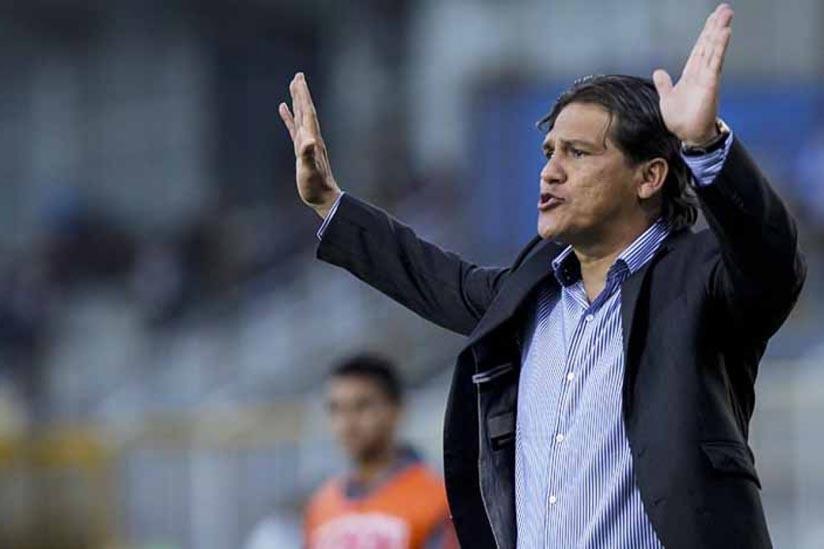 Atlético Bucaramanga se queda sin director técnico | EL FRENTE