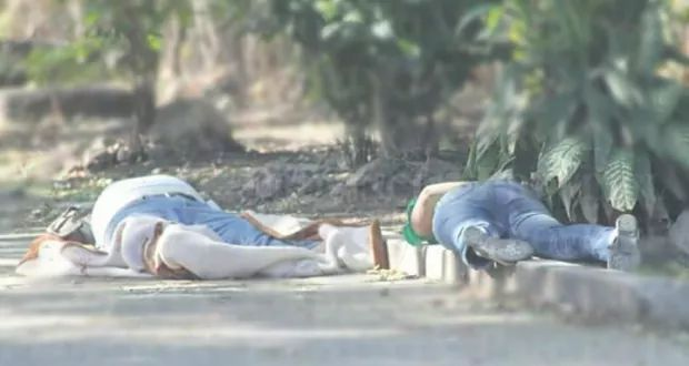 Tres muertos dejó balacera en Huila | EL FRENTE