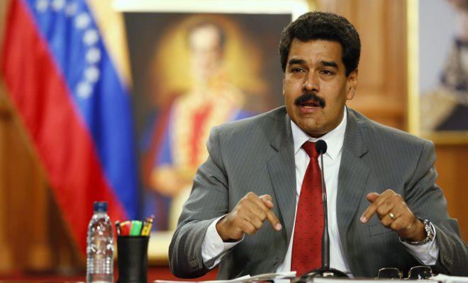 Maduro anunció que recibirá únicamente asistencia humanitaria de los países aliados a su régimen | EL FRENTE