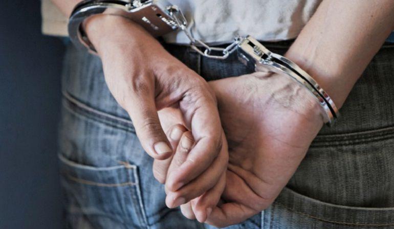 Detenido hombre que amenazaba de muerte a su propia familia | Justicia | EL FRENTE