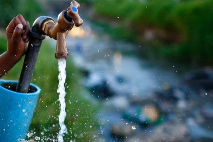 En Sabana de Torres se decretó calamidad pública por falta de agua | EL FRENTE