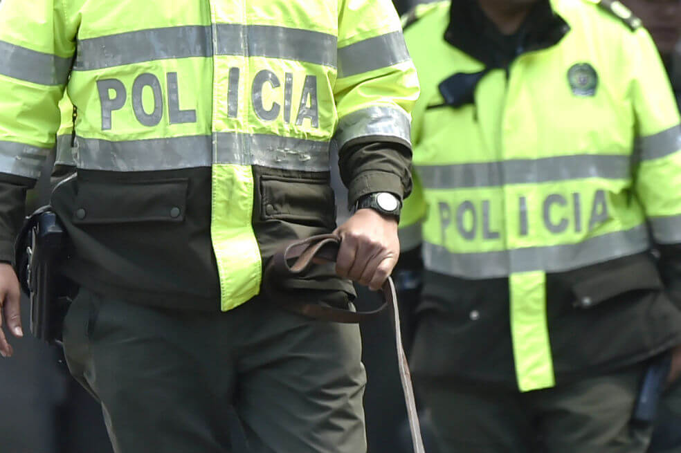 Asesinaron dos policías en El Tambo, Nariño | Justicia | EL FRENTE