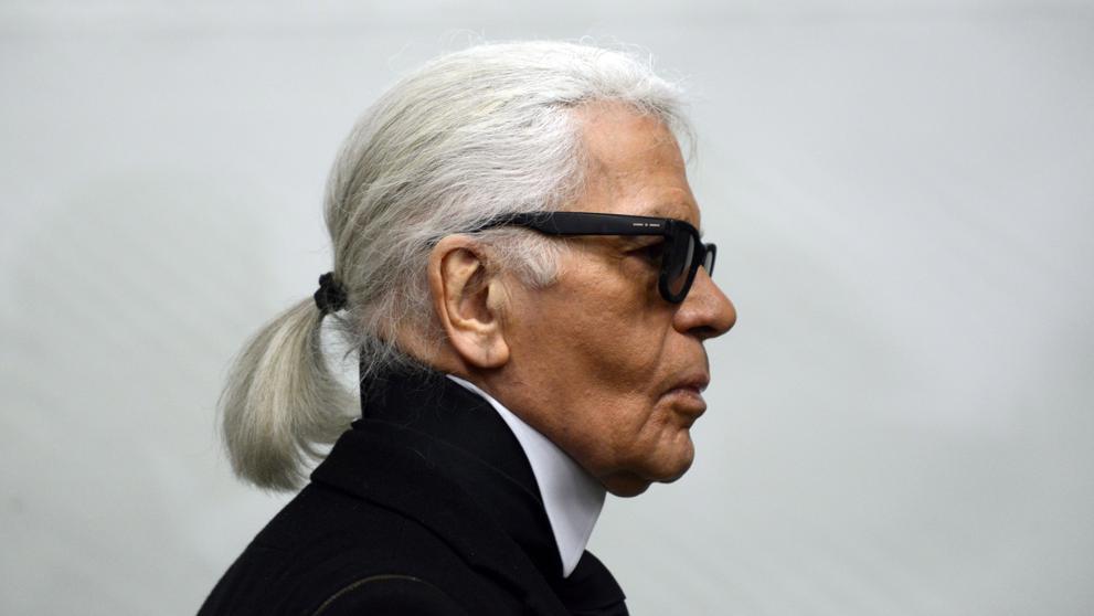Adiós a Karl Lagerfeld, el Káiser de la moda | EL FRENTE