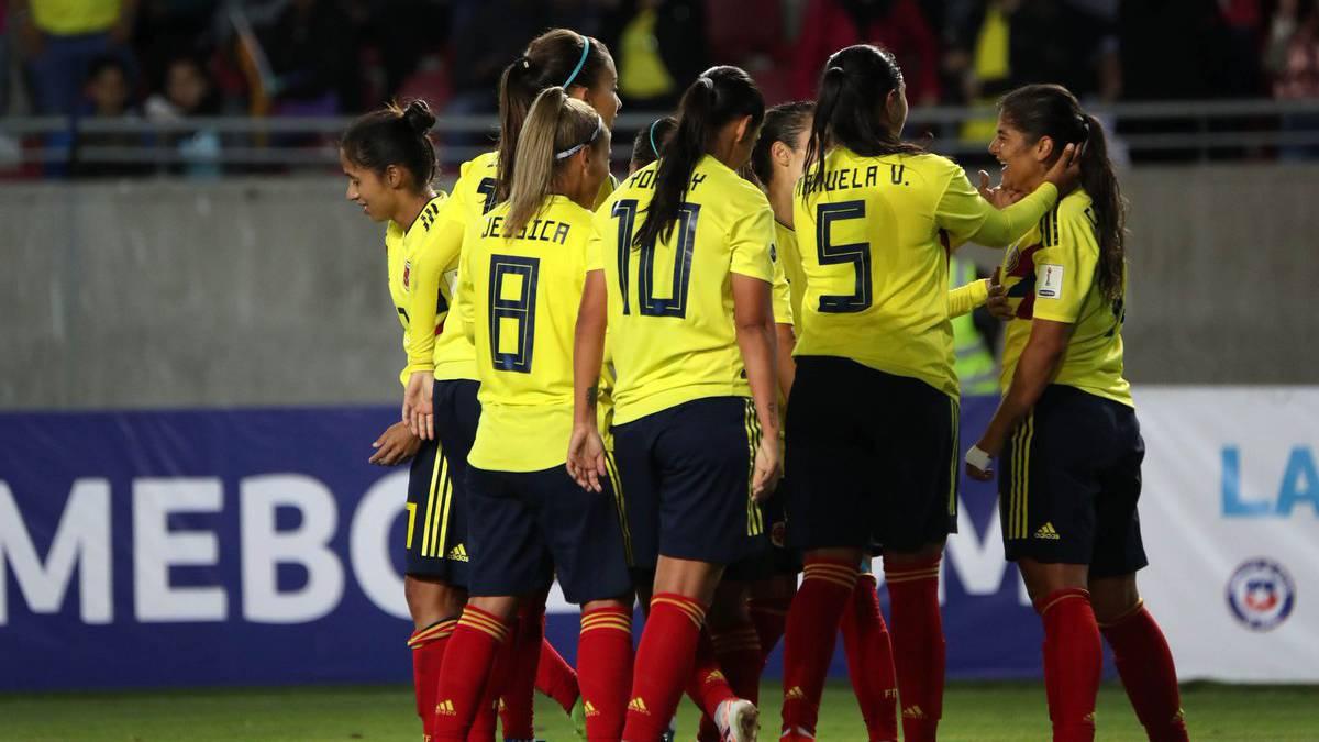 Jugadoras de la Selección Colombia femenina hacen denuncias  | Deportes | EL FRENTE