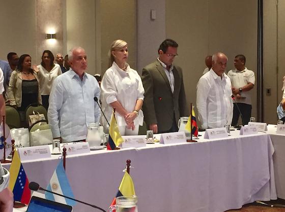 Cali oficializó su candidatura a I Panamericanos de la Juventud 2021   | Deportes | EL FRENTE