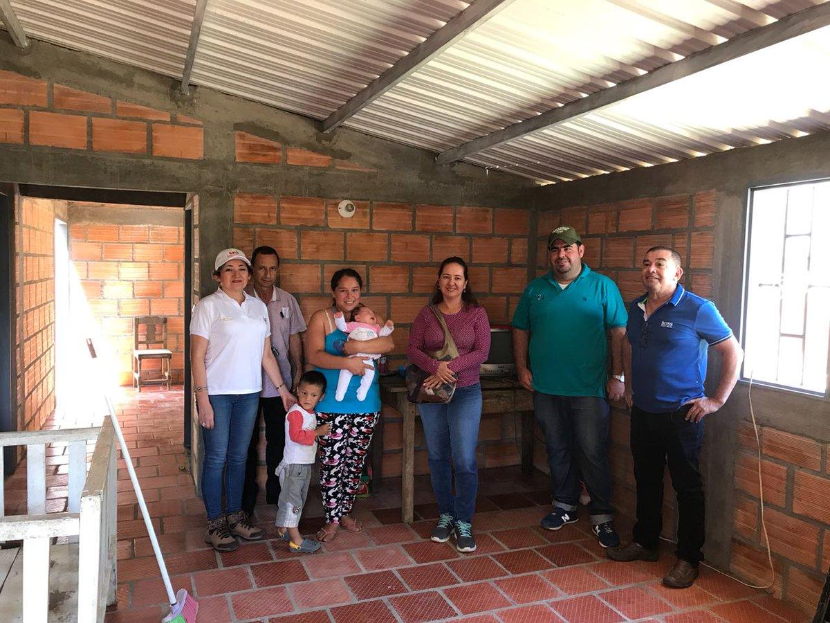 Gestión de recursos. Desarrollo para la provincia Guanentina | EL FRENTE