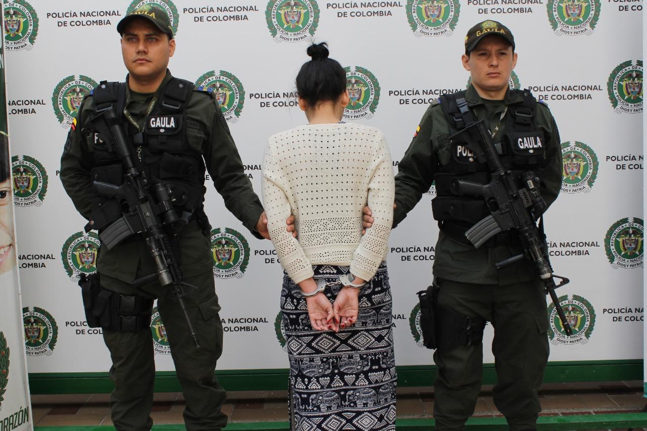 Trabajadora sexual extorsionaba a su cliente con videos íntimos en Bucaramanga | Justicia | EL FRENTE