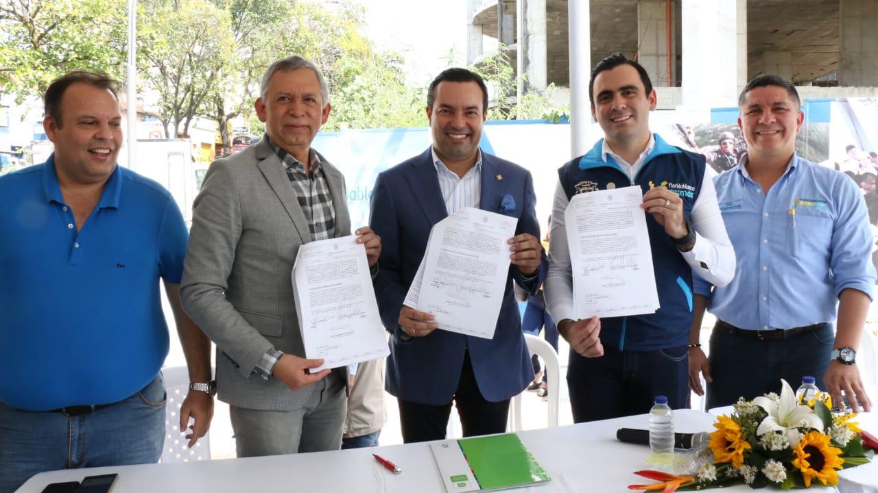 UIS festeja 71 años con el inicio de la construcción de su sede en Floridablanca | EL FRENTE