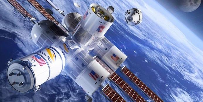 Haga reserva para volar a la Estación Aurora. Pronto abrirá el primer hotel de lujo en el espacio | EL FRENTE