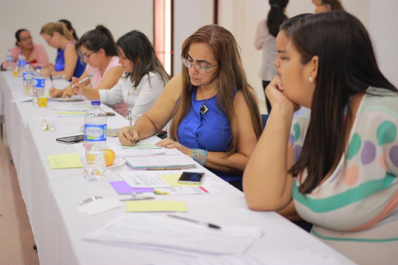 Mujer y Género. Intercambio de experiencias entre Santander y Antioquia | EL FRENTE