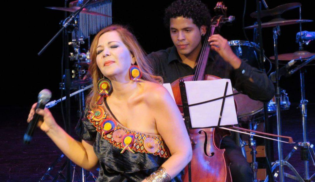 XXXIII Festival Nacional de la Música Colombiana | EL FRENTE