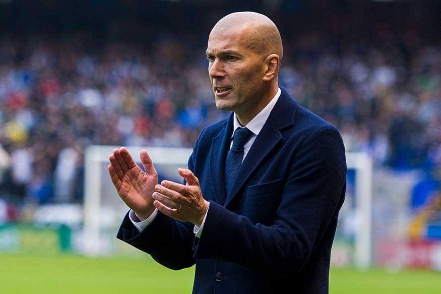 ¡Confirmado! Zidane vuelve como director técnico del Real Madrid hasta 2022 | EL FRENTE