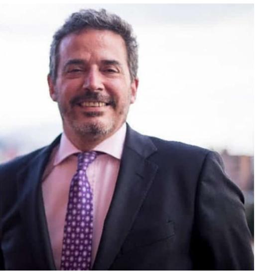Juan Ramón Samper, nuevo director de RTVC | EL FRENTE