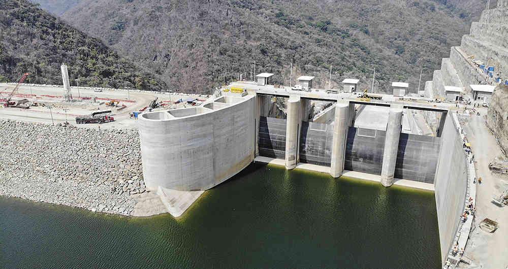 Se encontraron contratos con más de $750.000 millones sin justificación de Hidroituango | EL FRENTE