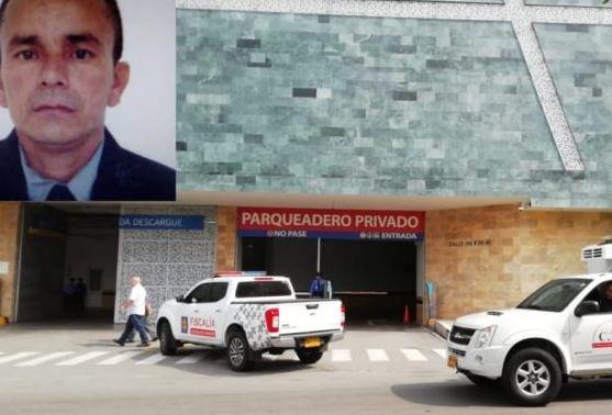 Hurtaron y apuñalaron 17 veces a pintor de centro médico en Floridablanca | EL FRENTE