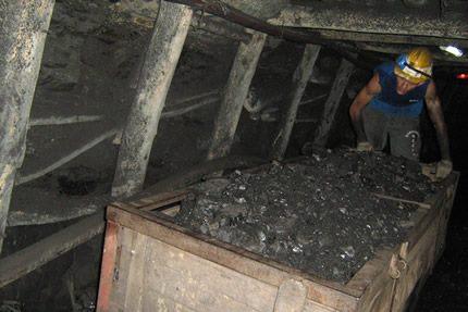 Explosión en una mina dejó un muerto y un herido en Santander | EL FRENTE
