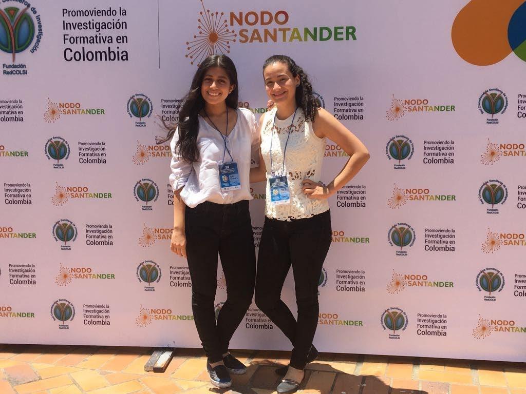 Estudiantes de la UPB buscan recursos para concursar en Emiratos Árabes Unidos | EL FRENTE