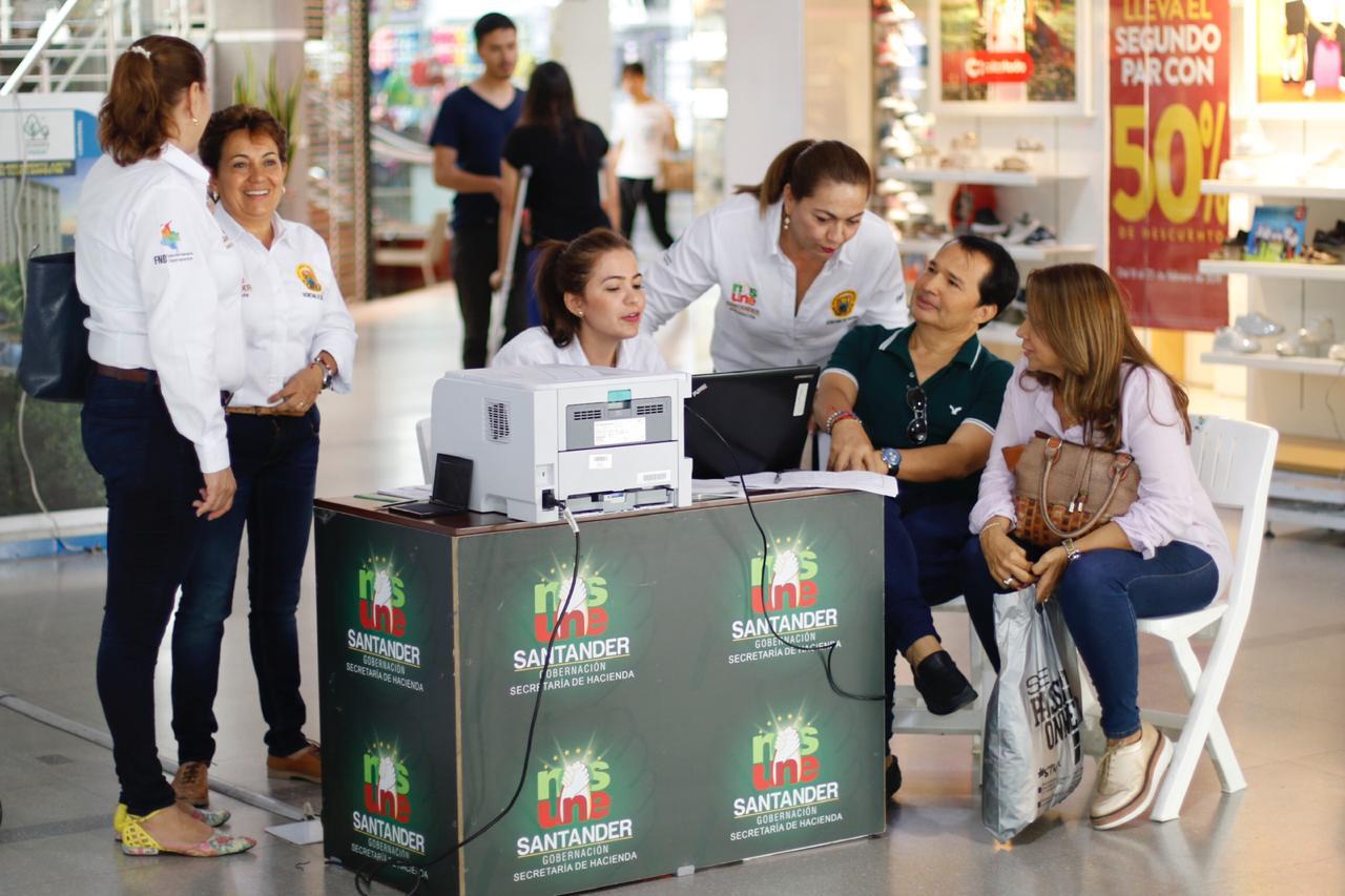 Confianza en los contribuyentes santandereanos. Crecimiento del 6% en recaudo de impuestos   Economía   EL FRENTE