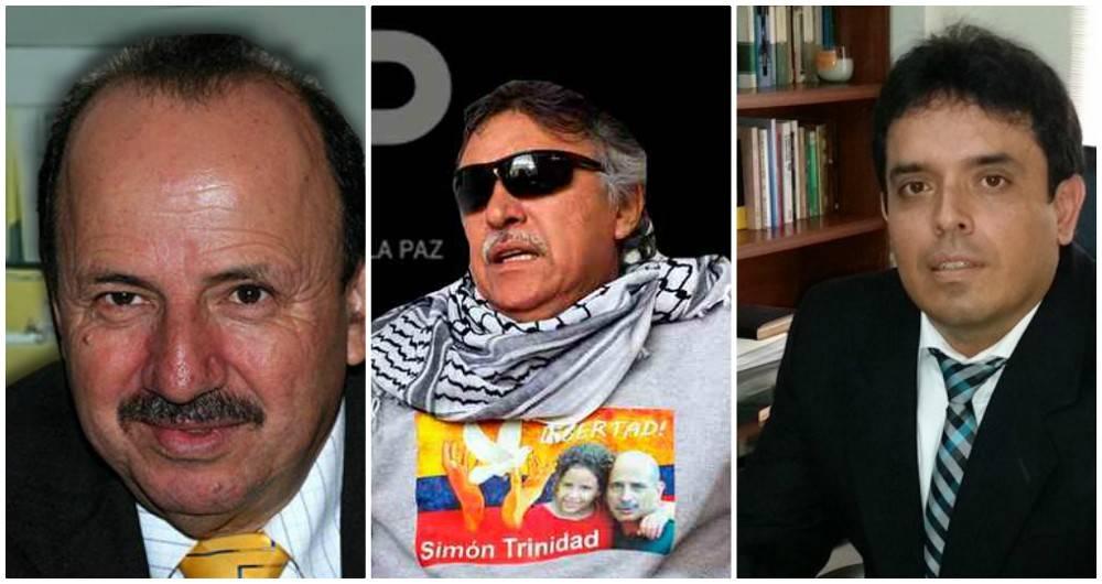 Envían a la cárcel al fiscal Bermeo y demás implicados en presunto soborno en JEP | EL FRENTE
