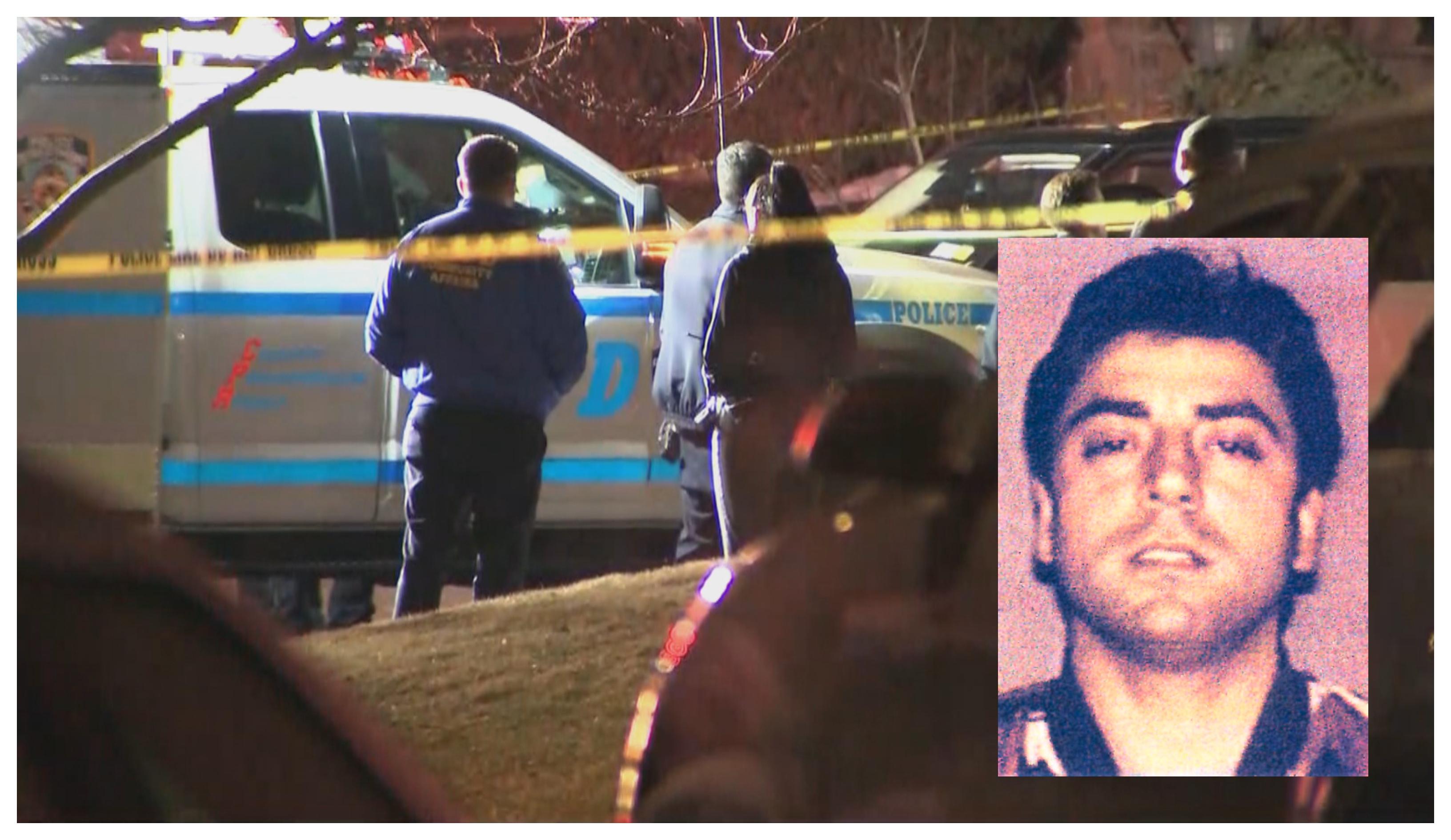Asesinado el jefe mafioso Frank Cali | Noticias | Mundo | EL FRENTE