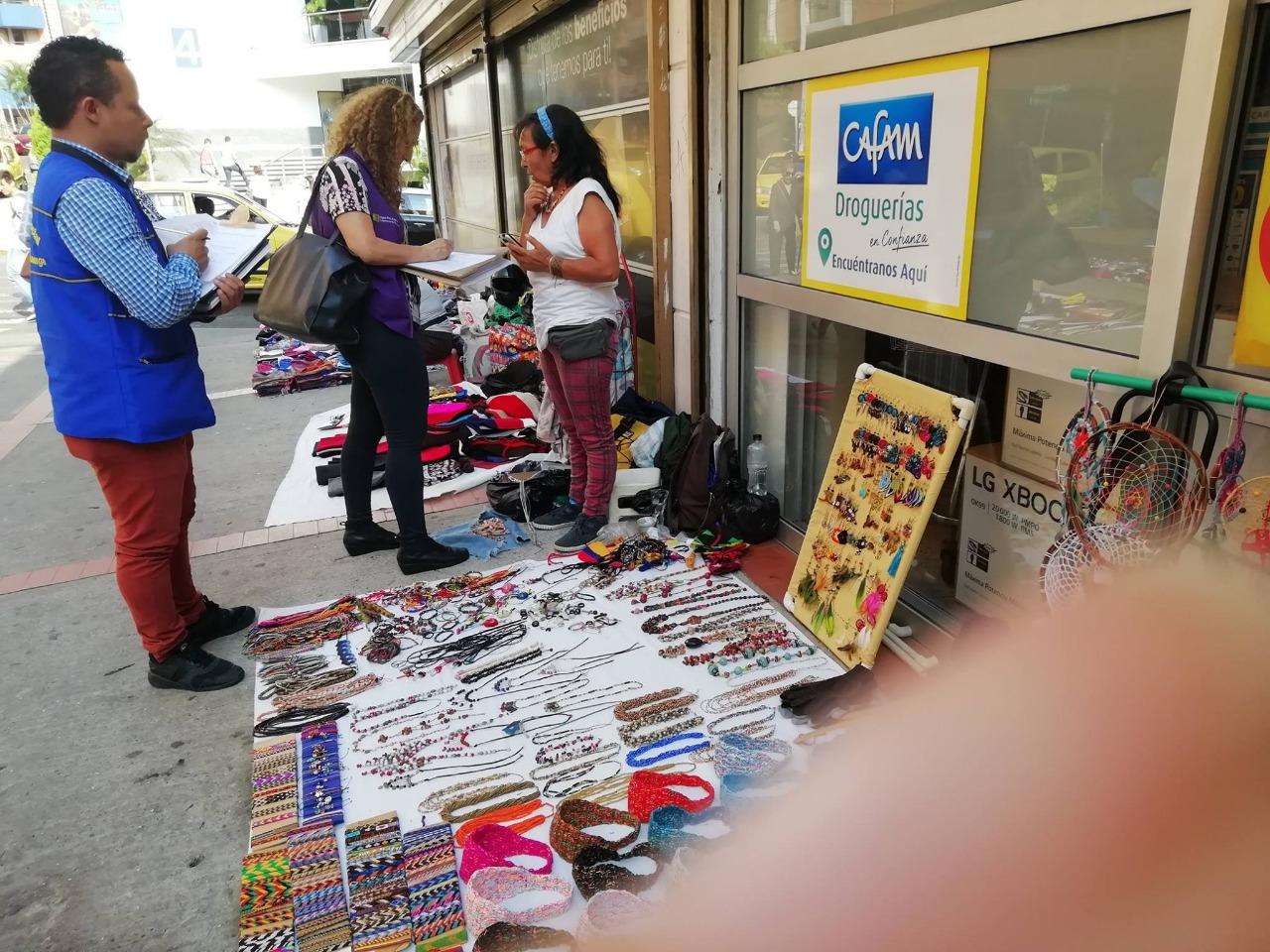 Día Nacional del Artesano se celebra en Santander. Arte Sano: manos que sanan  | EL FRENTE