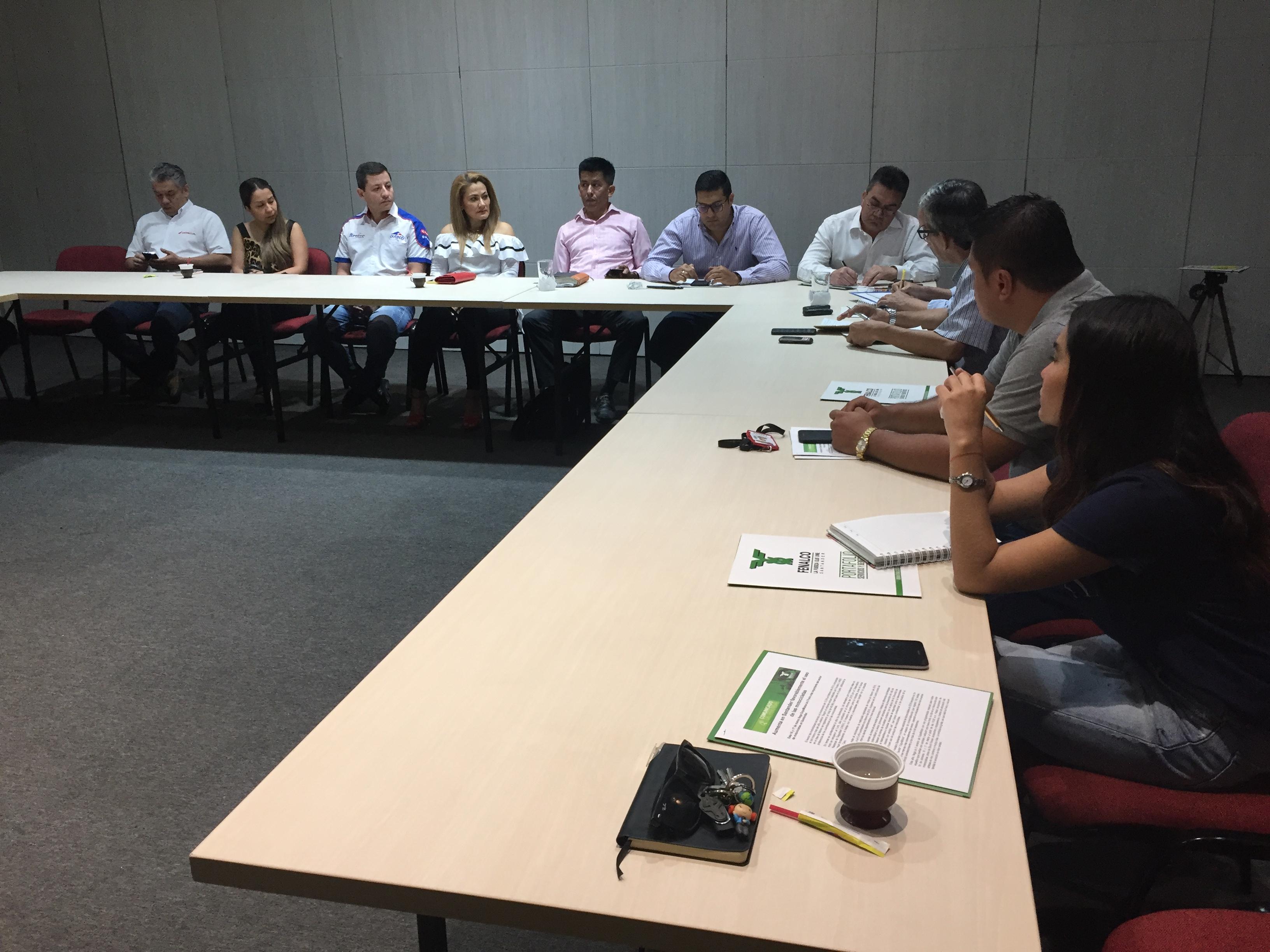 Fenalco lanzó  Expomotos II que será en Neomundo. Uso de motocicletas va en alza en Santander  | EL FRENTE