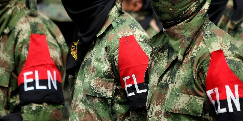 80 niños en peligro de ser reclutados por el ELN en el Sur de Bolívar  | EL FRENTE