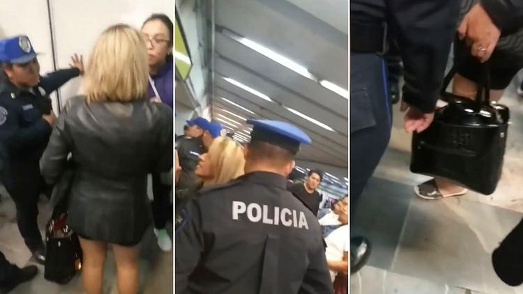 Mujer exigió una indemnización por los daños a su chancla   | Noticias | Mundo | EL FRENTE