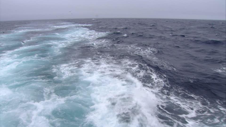 La NASA detectó explosión de meteorito sobre el mar de Bering  | EL FRENTE
