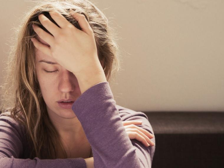 Depresión, un trastorno que sigue cobrando vidas | Salud | Variedades | EL FRENTE