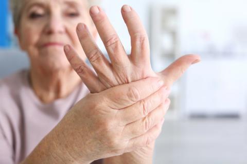 Por cada hombre 3 mujeres tienen Artritis Reumatoide | Salud | Variedades | EL FRENTE