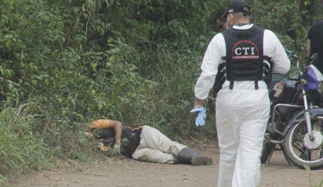 Un homicidio que parecía accidente de tránsito | EL FRENTE