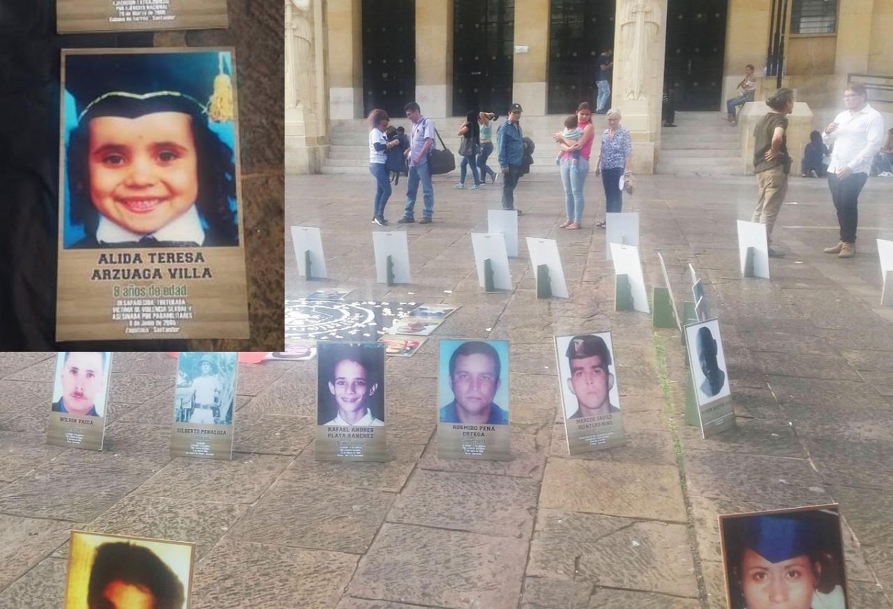 Atroz e imperdonable crimen de Alida Teresa hace 14 años | EL FRENTE