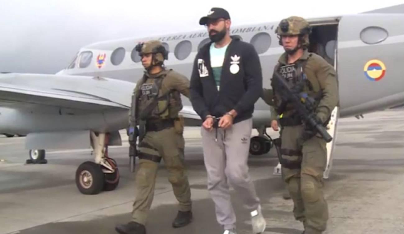 El narcotraficante Barbas se escondía en Piedecuesta  | EL FRENTE