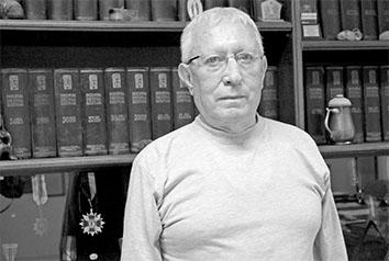 Murió el fundador de Tele Amiga Por: Reynaldo Jaimes   | EL FRENTE