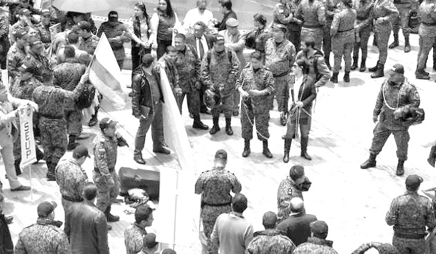 ¿El INPEC, debería ser liquidado? Por: Hernando Mantilla Medina | EL FRENTE