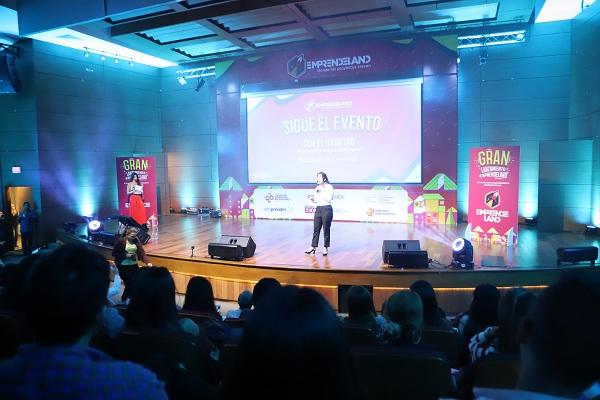 Emprendeland, la marca para el desarrollo empresarial de la Cámara de Comercio de Bucaramanga | EL FRENTE