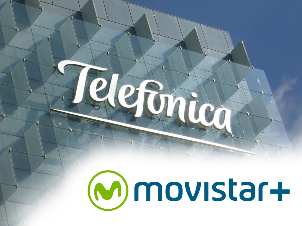 Telefónica producirá contenido de ficción original en Latinoamérica | EL FRENTE