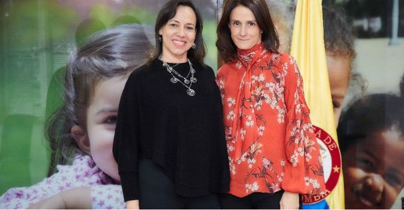 Nombramiento en el ICBF regional Santander. Martha Patricia Torres asumió como directora | EL FRENTE