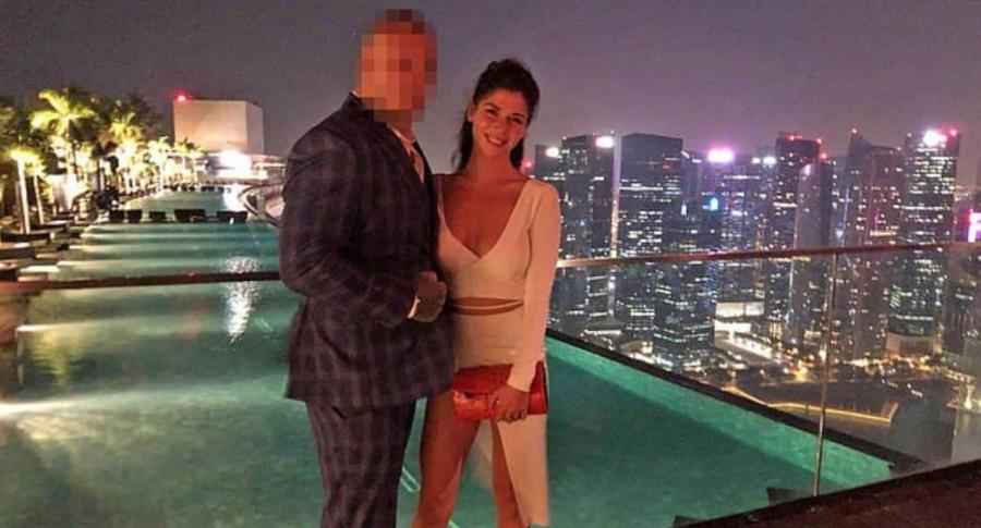 Mujer murió por asfixia y su novio alega que juego sexual salió mal | EL FRENTE