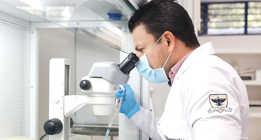 La UDES es la primera en Santander. Universidad líder de la producción científica | EL FRENTE