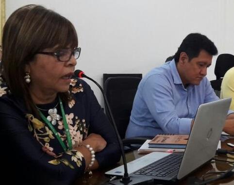 Directora del Inderbú habría asignado pago dudoso a exdirector de la Emab    EL FRENTE