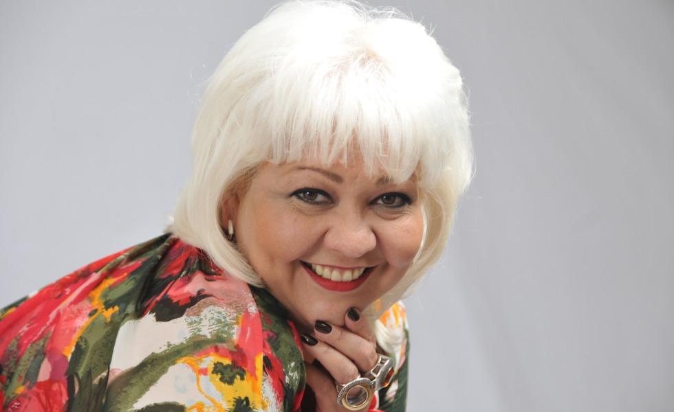 La Gorda Fabiola fue nuevamente hospitalizada | EL FRENTE