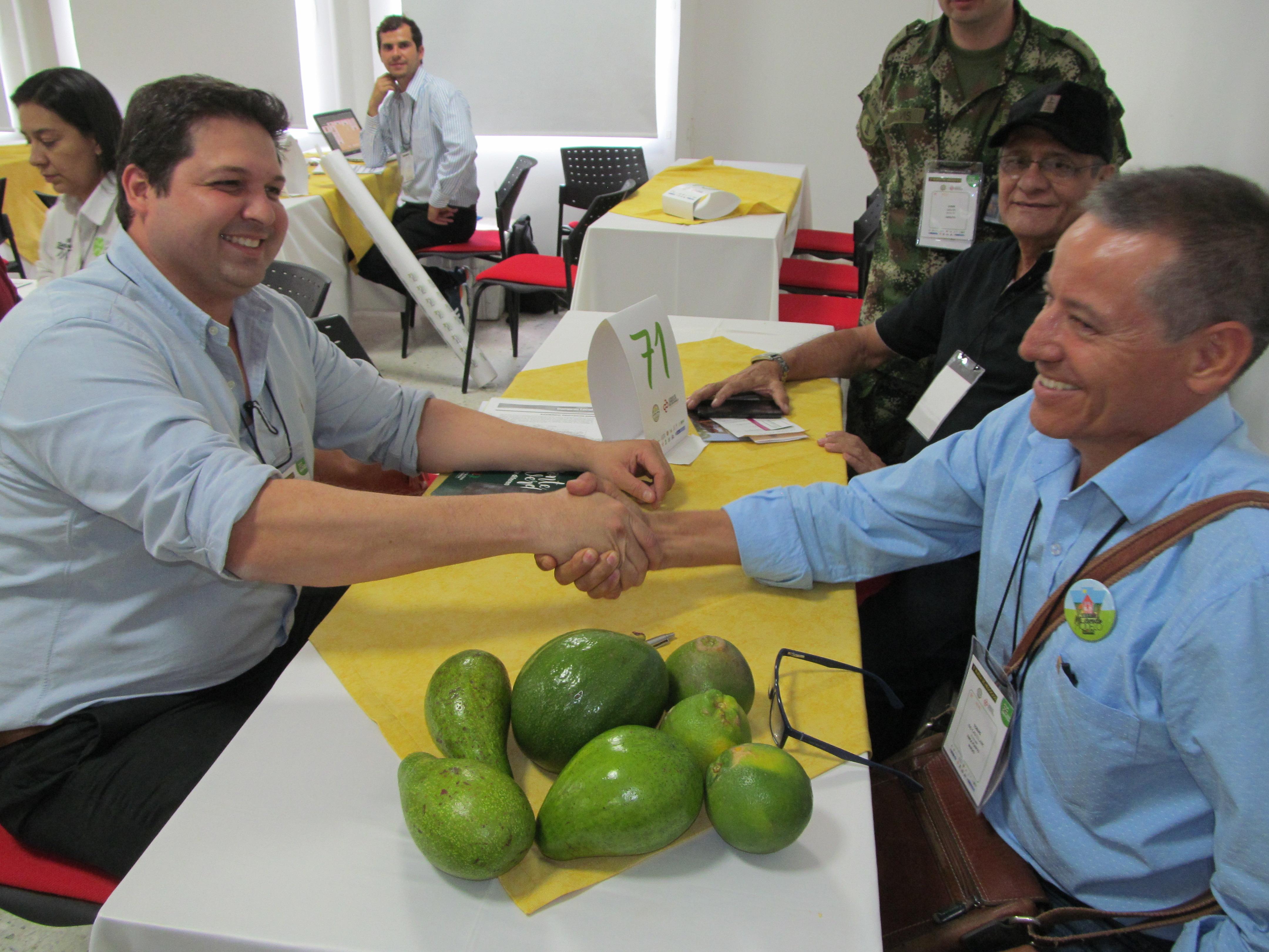 En la Agroferia 2019 se movieron más de $11.000 millones en negocios   EL FRENTE