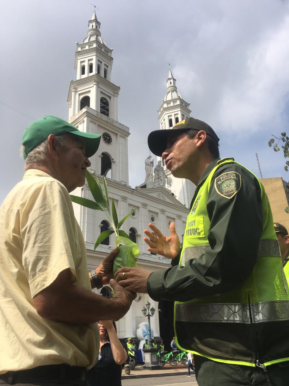 Refuerzan seguridad en el Área para Semana Santa    EL FRENTE